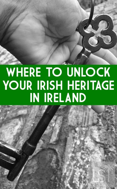 Where to unlock your Irish heritage in Ireland's Ancient East