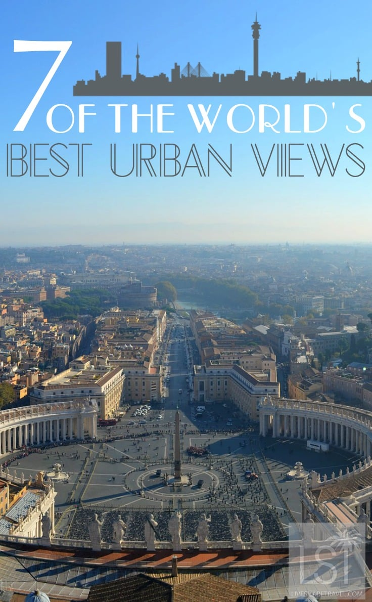 Get a different perspective: 7 of the most Instagrammable views of landmarks around the world