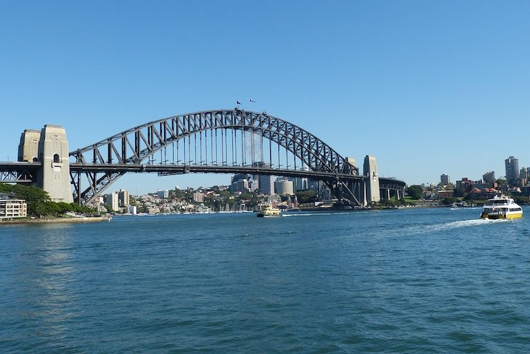 Explore Sydney by water for the best harbour views