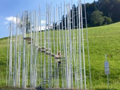 Hop-on, hop-off in Vorarlberg for some of the quirkiest places to visit in Austria