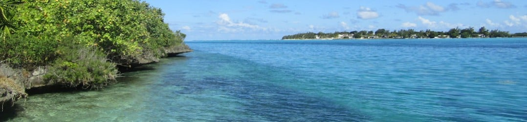 Driving from coast to coast - things to do in Mauritius