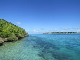 Coast to coast: wonderful things to do in Mauritius