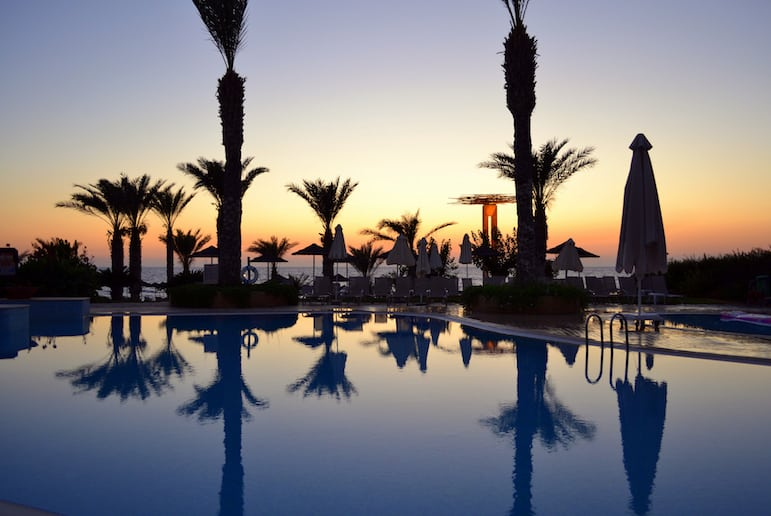 Make summer last longer in Cyprus - one of the best places to go this autumn