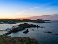 Places to go and things to do in Menorca for luxury travellers
