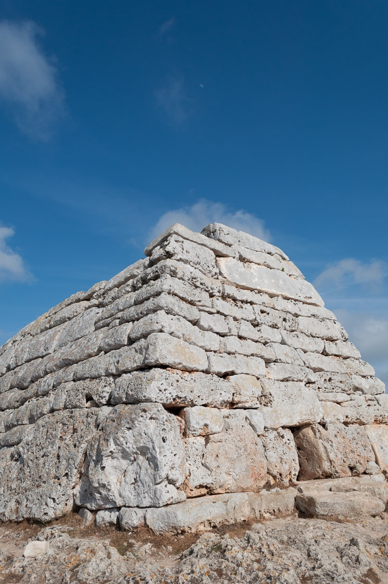 Things to do in Menorca - unearth thousands of years of history