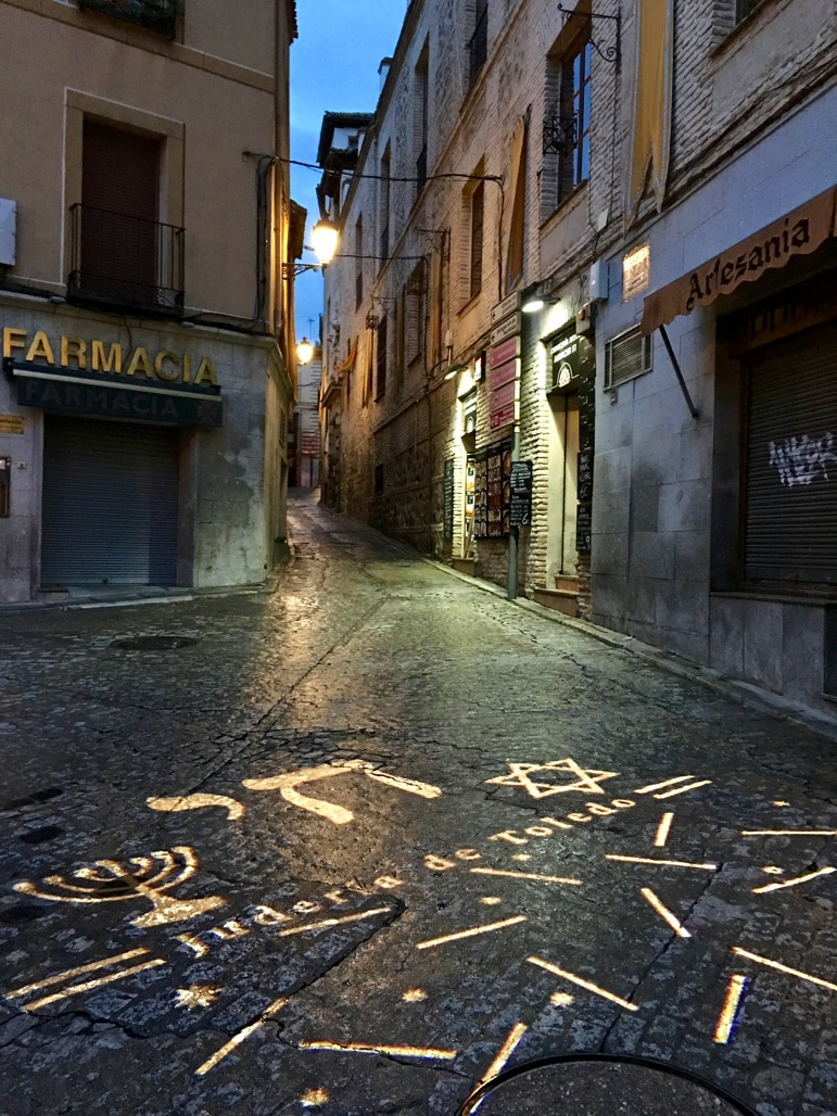 Things to do in Toledo, Spain - the Jewish Quarter
