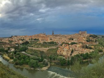 Day trip from Madrid? Things to do in Toledo that will make you stay
