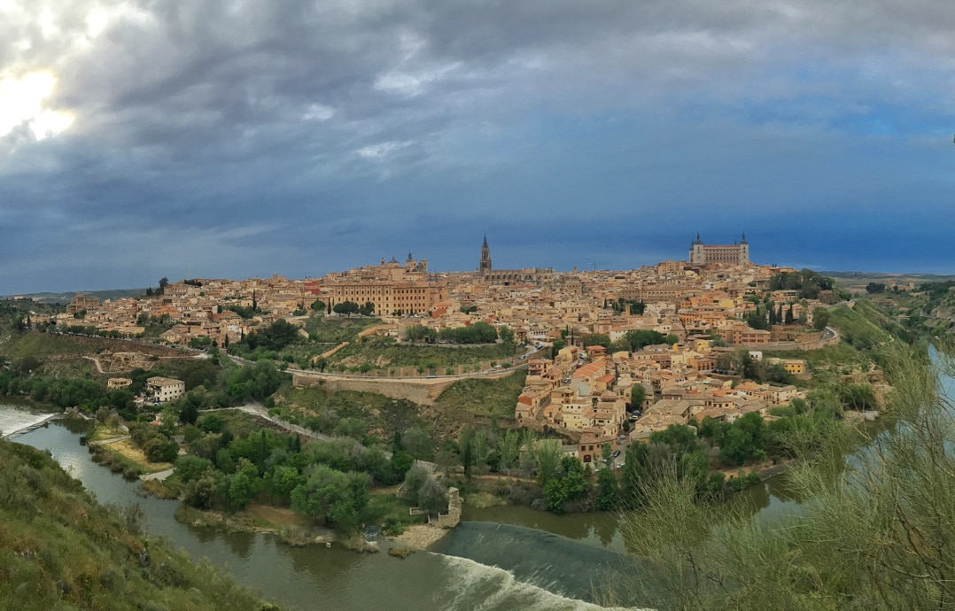 Things to do in Toledo a city well worth a day trip from Madrid