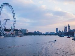 9 London travel tips for affordable luxury travellers