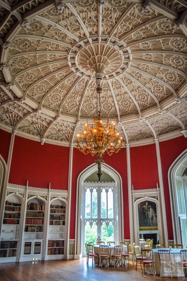 Ball-Room-at-Slane-Castle