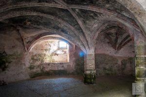 Burg Rappottenstein has very intricate craftmanship