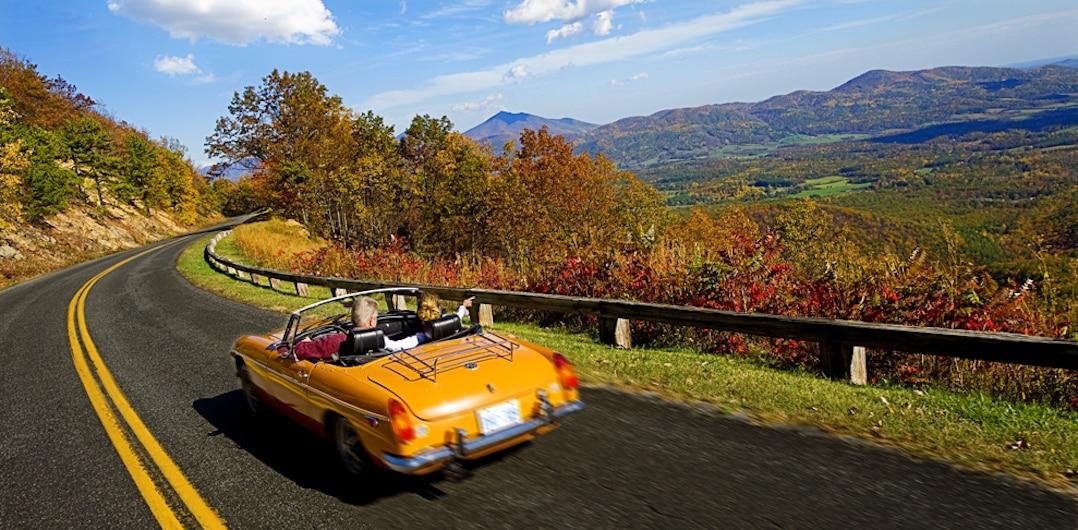 explore road trip across america