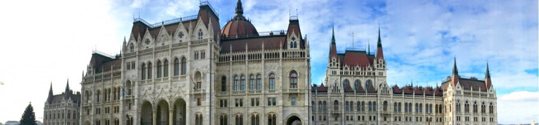 Places to go in Budapest