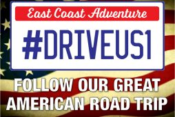 Join our US road trip