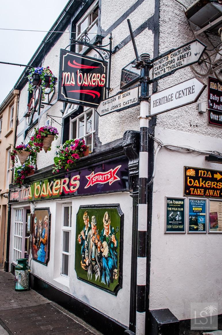 Ma-Bakers-pub-Carlingford