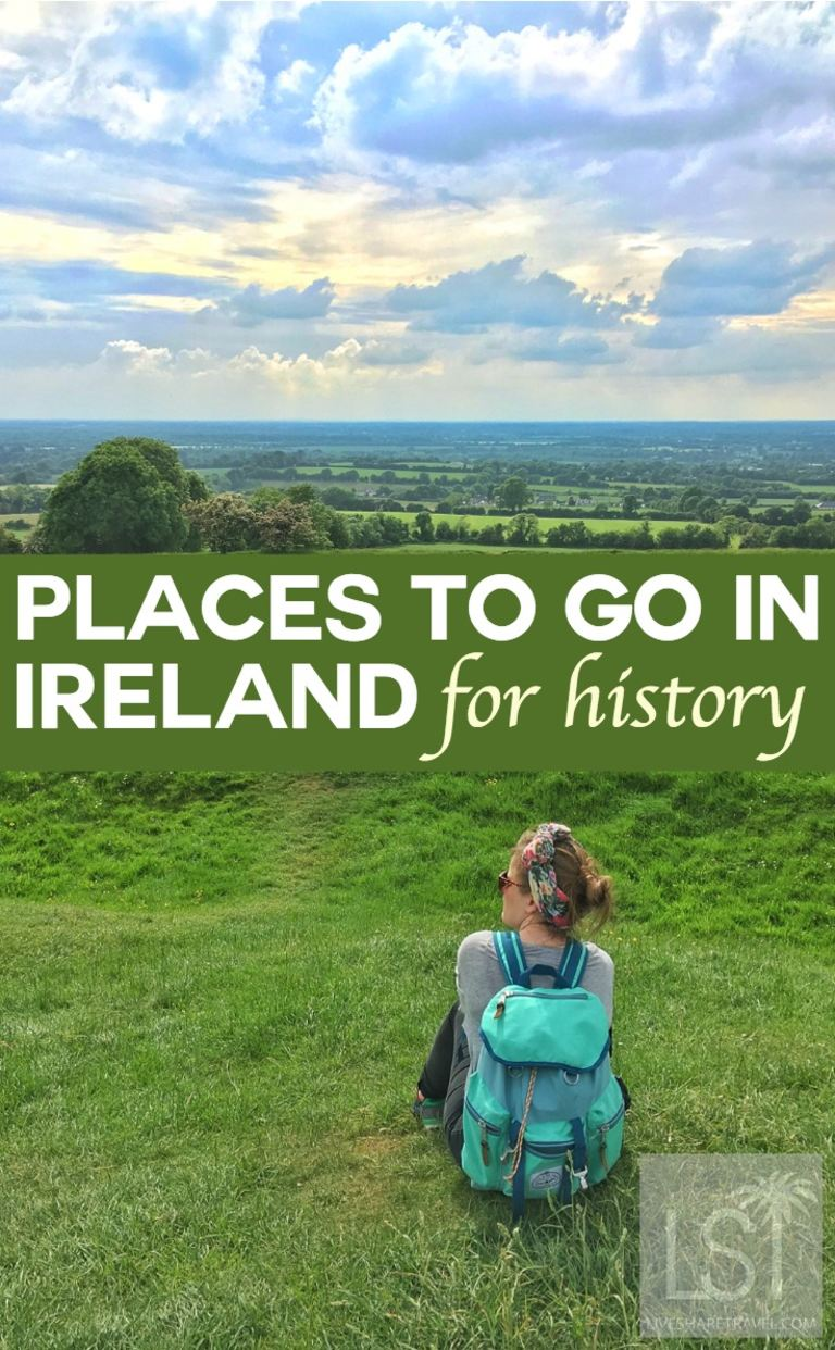 Places to go to discover history in Ireland's Ancient East