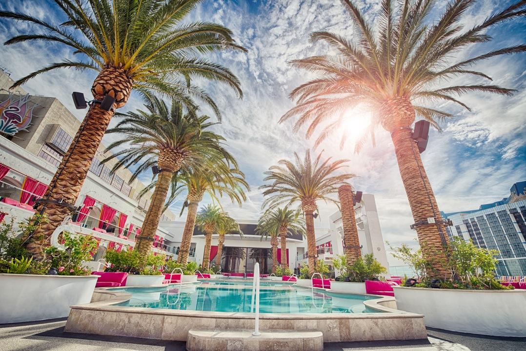 Las Vegas travel tips for the affordable luxury traveller