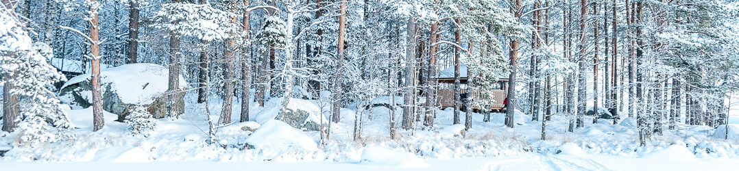 7 places to go for a magical winter escape