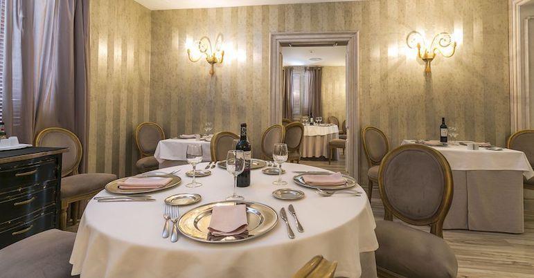 All inclusive holidays in Europe - Grand Palladium Palace Ibiza Resort & Spa Il Palazzo a la carte restaurant