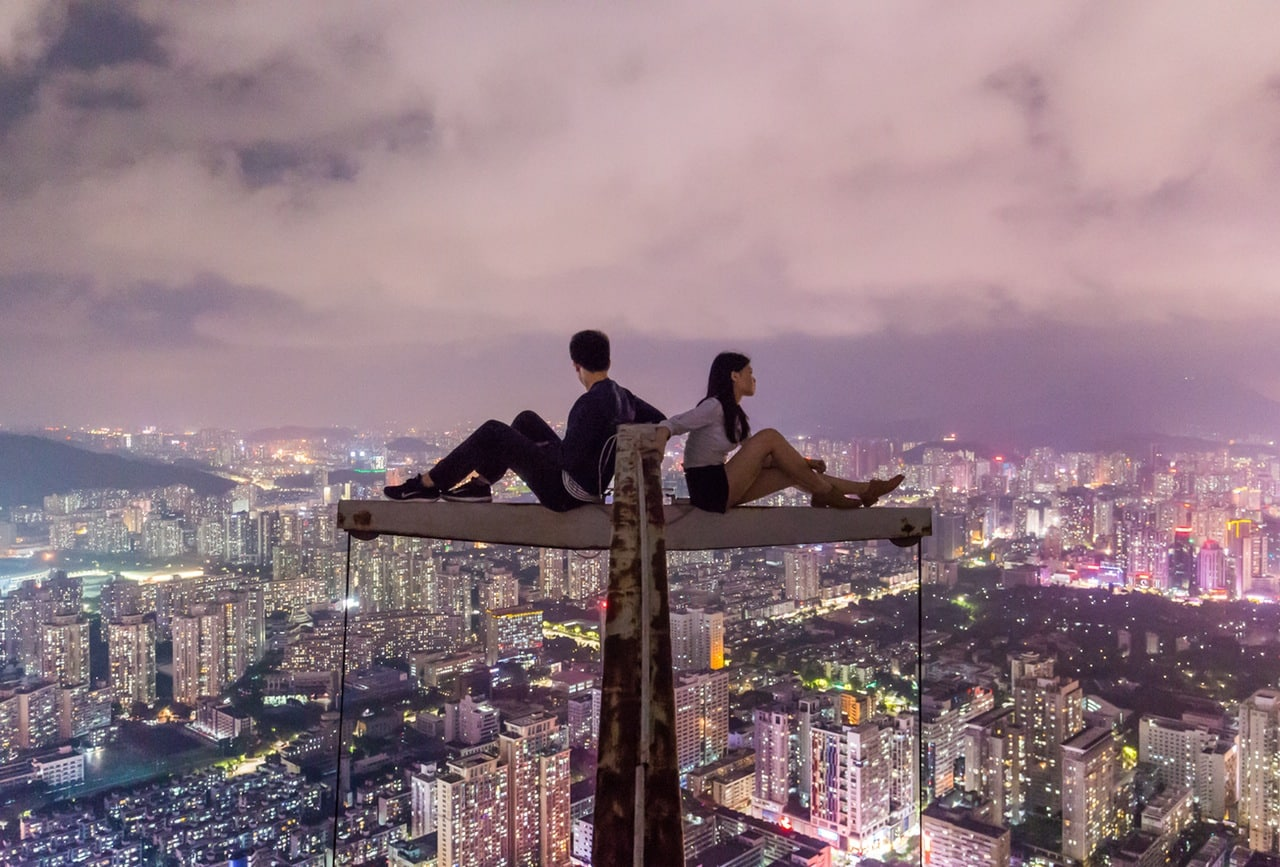 City view with a difference - most Instagrammable views of landmarks around the world
