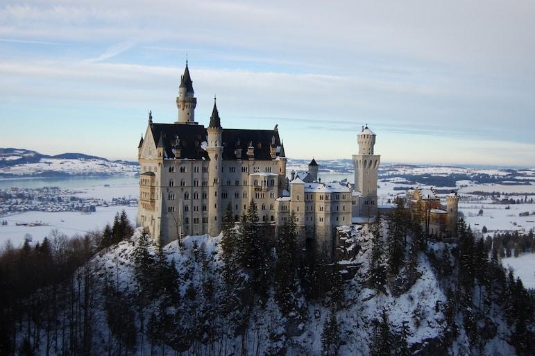 Magical Winter Escape - Bavaria, Germany | pic: Pedro Paulo Boaventura Grein