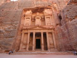 Deserts, ruins and luxury abound: places to visit in Jordan for the perfect road trip