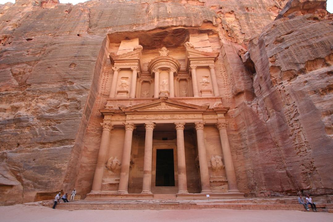 Places to visit in Jordan | pic: Corrado Lamberti