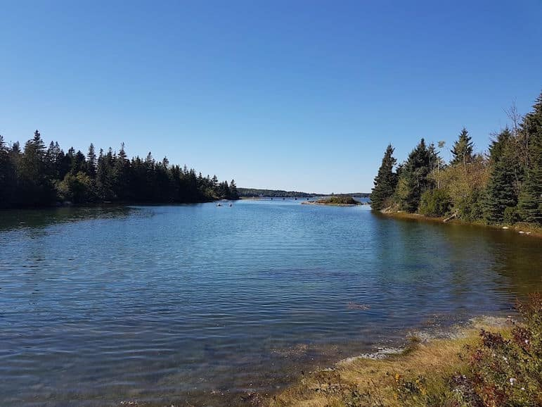 Places to go in Maine, Schoodic National Byway