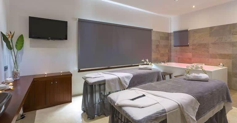 Spa at Grand Palladium Palace Ibiza Resort & Spa