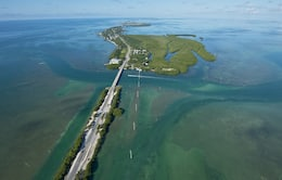 US1 - the road to the Florida Keys