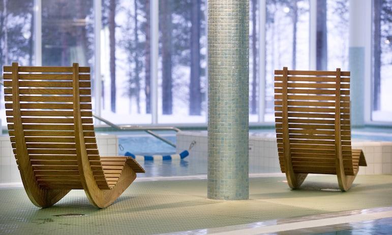 COPYRIGHT. KuvankŠyttš ja julkaisuoikeus on vain Holiday Club Finland Oy:llŠ. Kuvan luovuttaminen kolmannelle osapuolelle pidŠtetŠŠn.