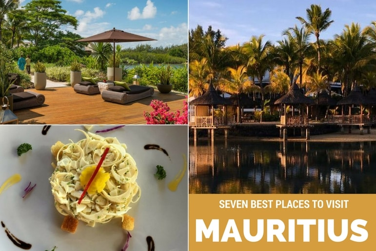 Seven best places to visit from a year of travel: Mauritius