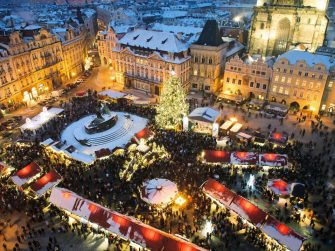 7 of the best Christmas markets and festive places to go in Europe
