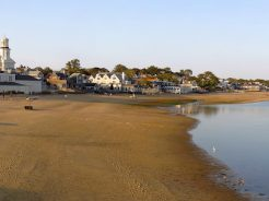 A taste of Cape Cod: the ultimate coastal playground
