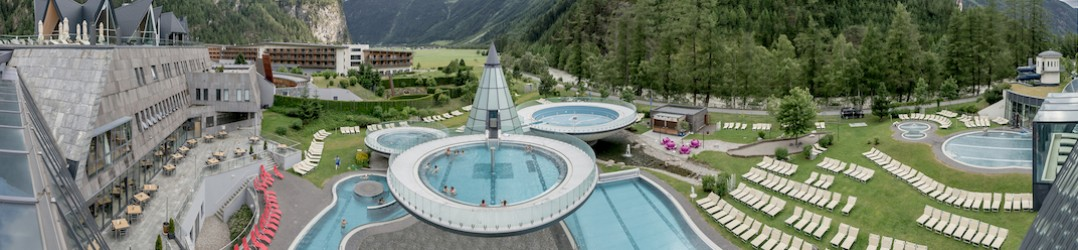Aqua Dome Hotel & Spa