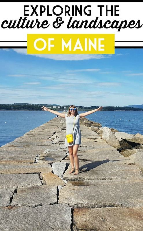 Driving US Route 1: the roads through Maine's Acadian culture