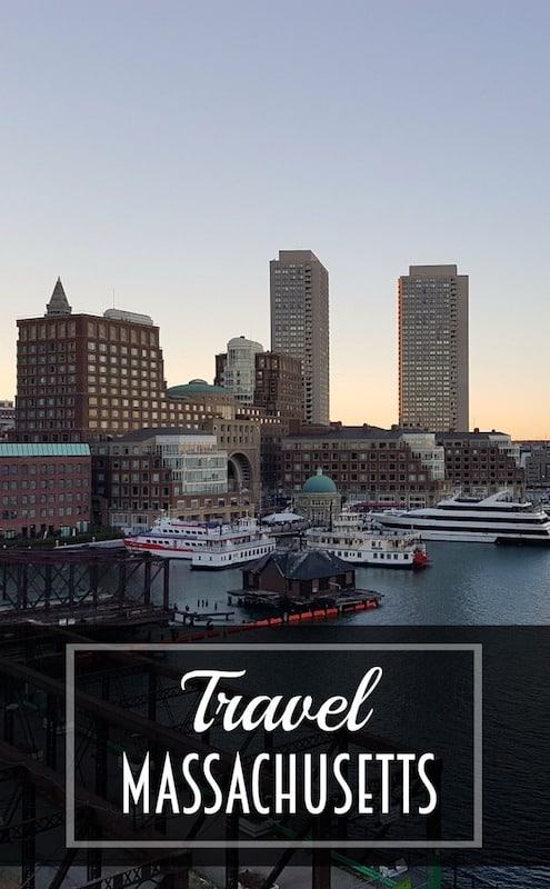 Things to do in Boston and beyond
