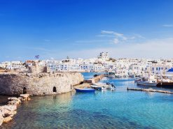 Exclusive competition: win a Greek island stay plus £1,000 spending money
