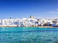 Discovering paradise on Paros: a Greek island adventure