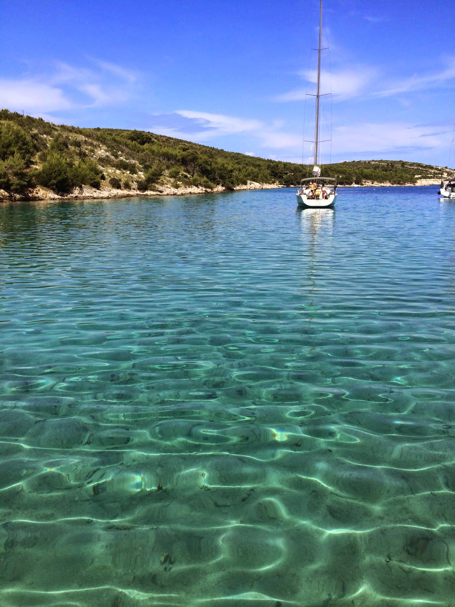 Where to go on holiday - Croatia