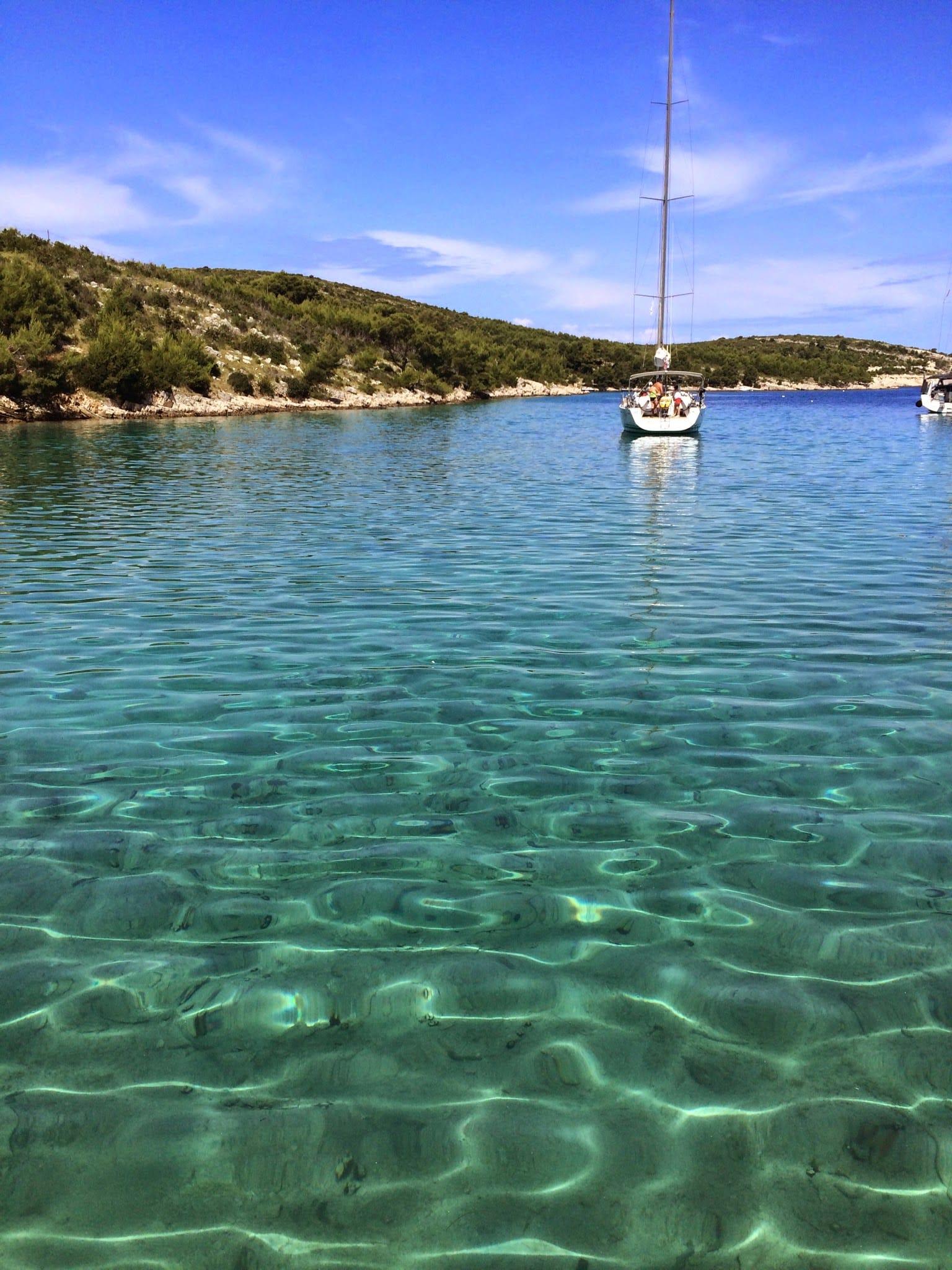 Where to go on holiday - Croatia