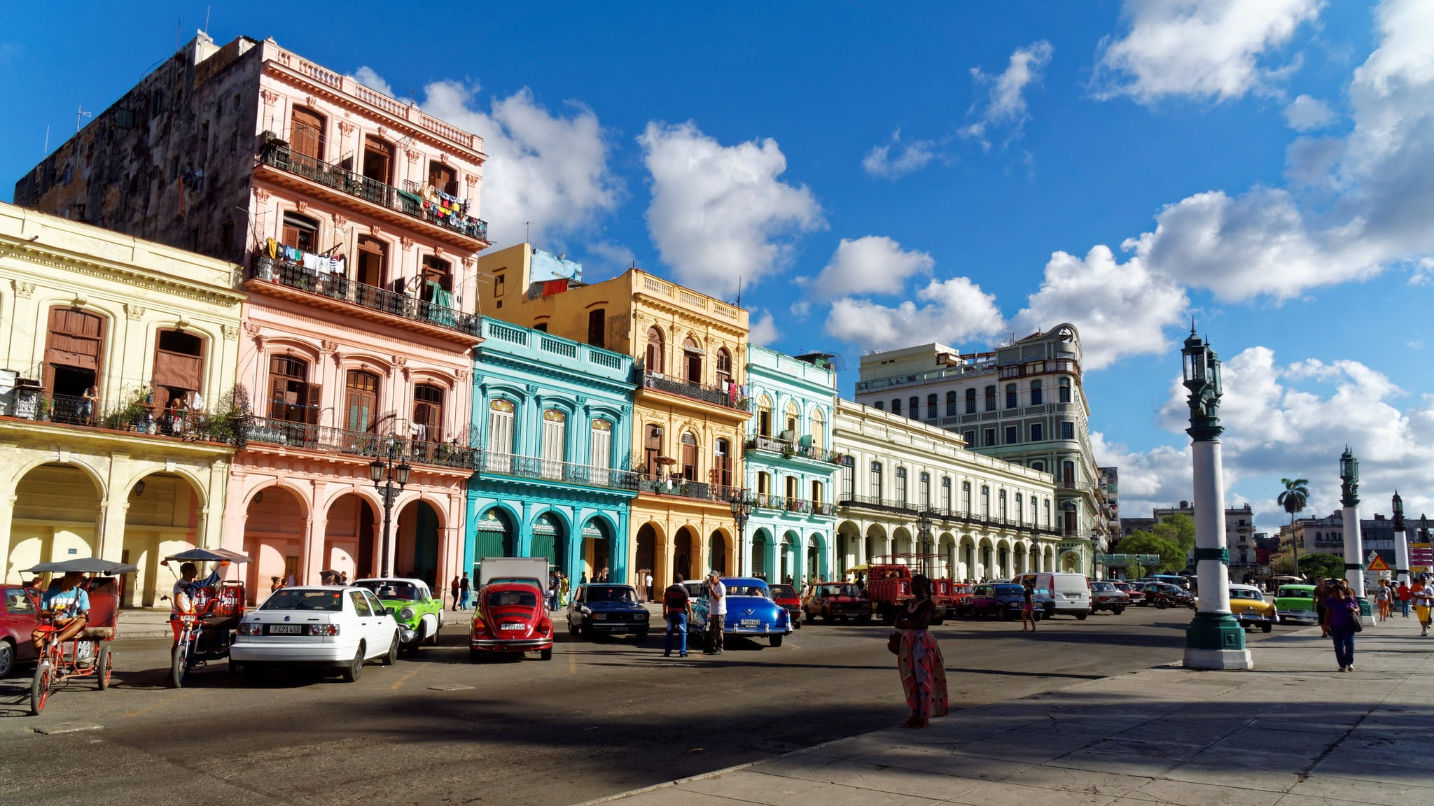 Where to go on holiday - Cuba | pic: Miguel Discart