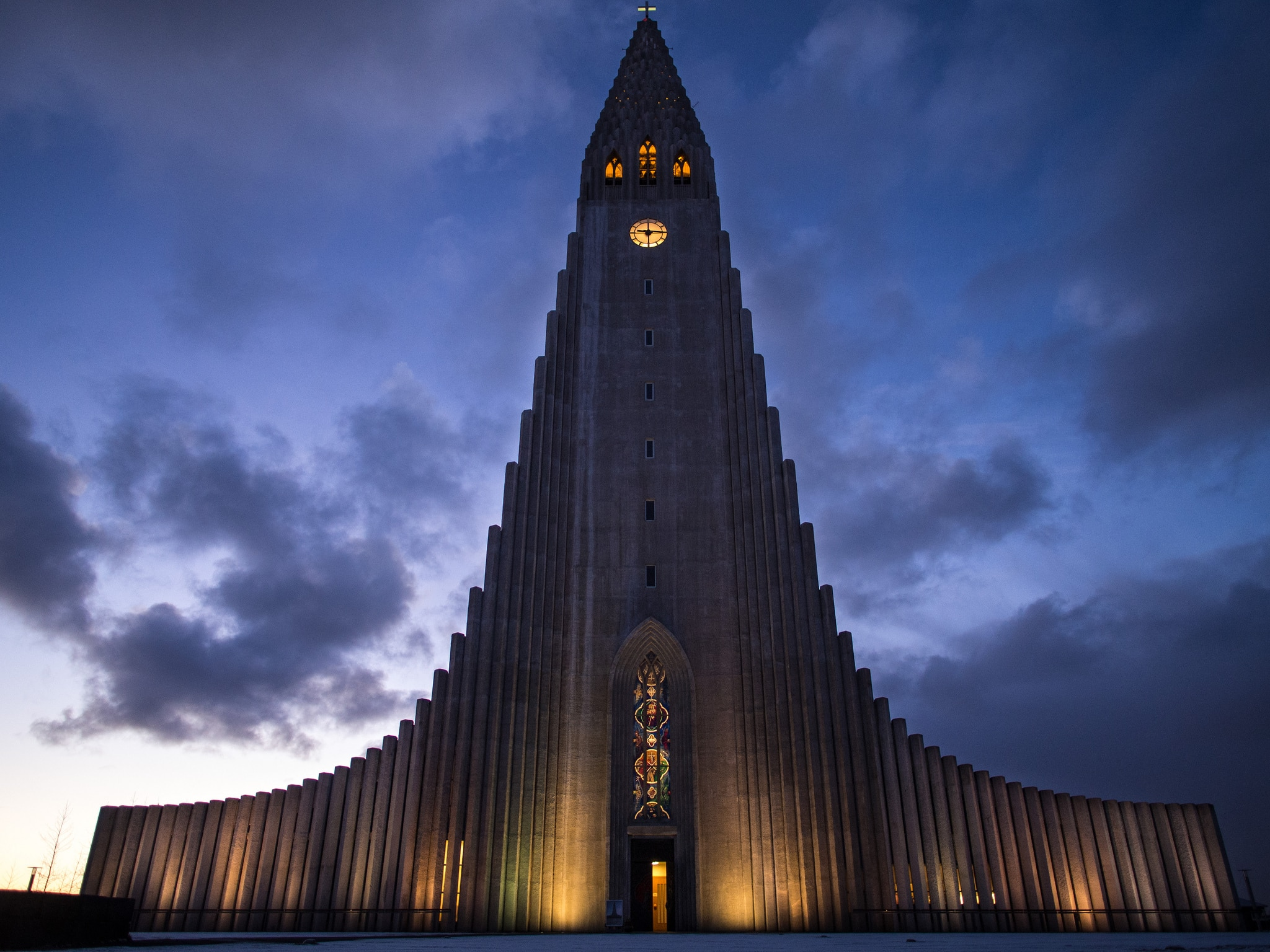 Where to go on holiday - Reykjavik | pic: Daniel Williams