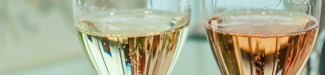 A taste of the Champagne region of France