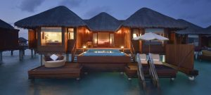 Affordable luxury travel deals - 50% off stays at Huvafen Fushi in the Maldives