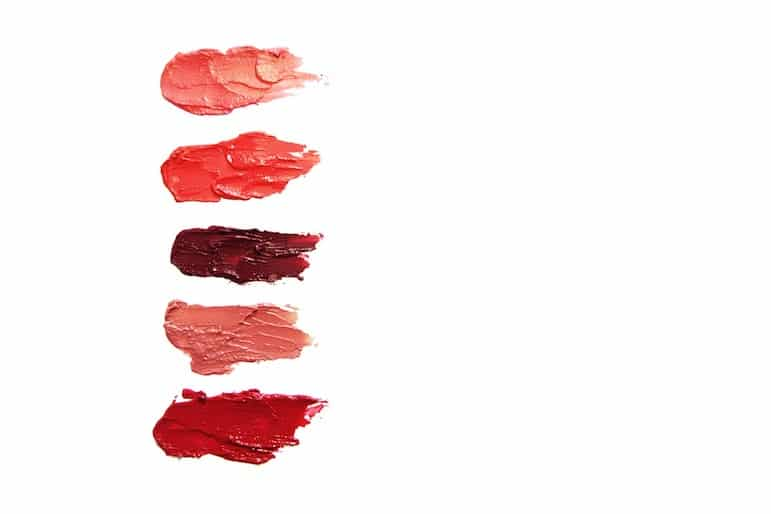 Red lipsticks are the way to go to transform your look from day to night