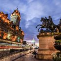 Places to go and things to do in Edinburgh