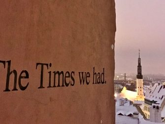 A tale of two cities: a twin city break from Helsinki to Tallinn