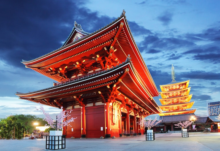 9 Tokyo travel tips for affordable luxury travellers ...