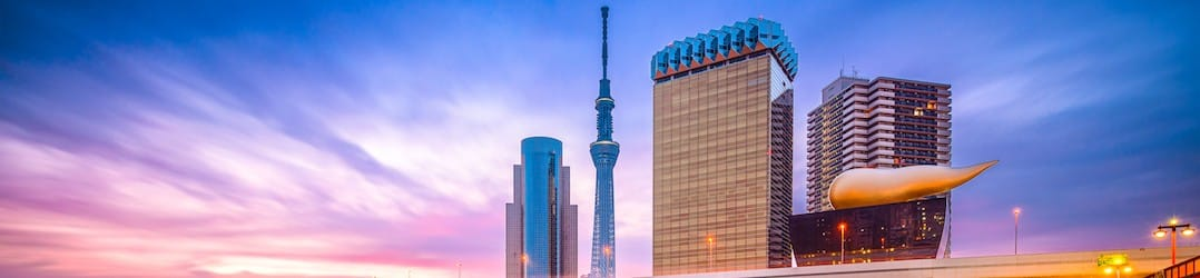 9 affordable luxury Tokyo travel tips